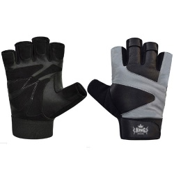 WEIGHTLIFTING TRAINING GYM GLOVES;-