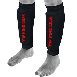 MMA Fighting Shin Guards:-