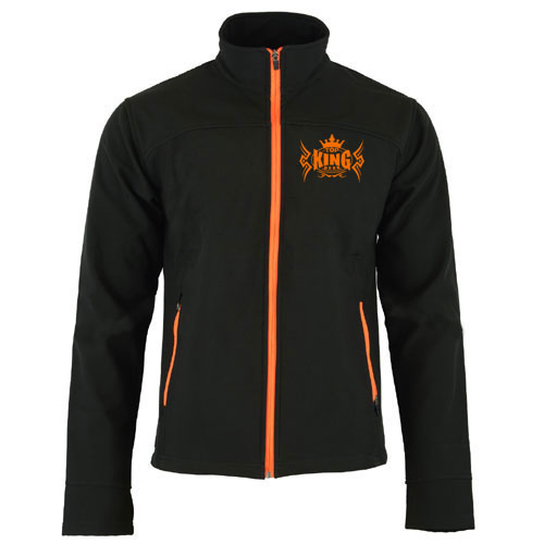 WINTER WARM SOFT SHELL JACKET:-
