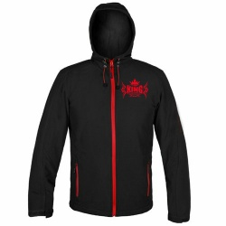 Outdoor Winter Soft Shell Hoodie Jacket:-