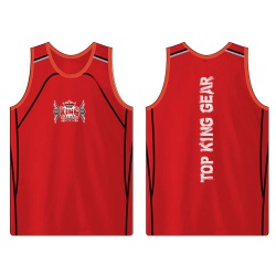 Fitness Gym Tank Top For Men