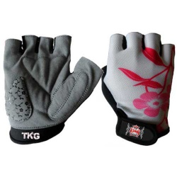 Branded Cycling Gloves