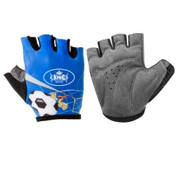 Leather Palm Cycling Gloves/ Bike Gloves For Toddlers