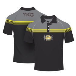 design your own sublimated polo shirts