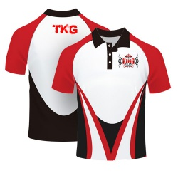 Sublimation Polo T Shirts
