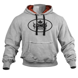Custom Embroidered Pullover Hoodies
