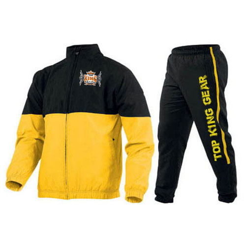 Custom Tracksuits/ Sports Track Suits