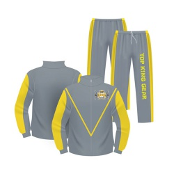 Sublimated Football Tracksuits