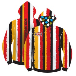 Full Sublimation Hoodies