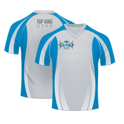 Custom Sublimated Football Shirts