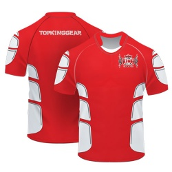 Custom Rugby Jersey/ Rugby Shirt