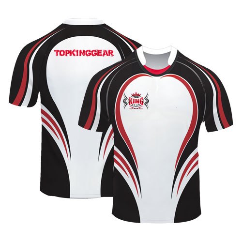 Full Sublimated Rugby Jersey & Shorts