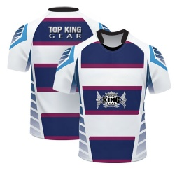 Rugby Jersey Designer/ Custom Rugby Jersey