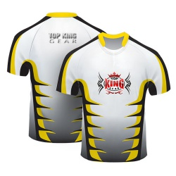 Rugby Team Jerseys/ Custom Rugby Shirts