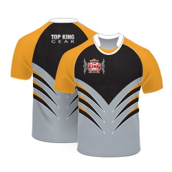 Customized Sublimated Rugby Jerseys, Rugby Shorts