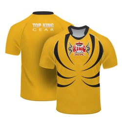 Full Sublimated Rugby 7s Shirts, Rugby Shorts