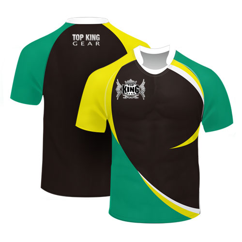 Rugby Club Football Uniforms Full Sublimated