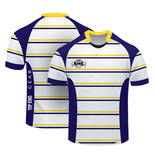 Rugby Jersey & Shorts Manufacturer