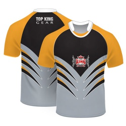 Sublimated Rugby Jersey- Rugby Shorts
