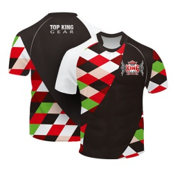 Customized Sublimated Rugby Jerseys / Rugby Uniforms