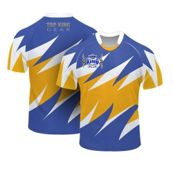 Full Sublimated Rugby 7s Shirts And Shorts