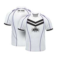 Sublimation Rugby Shirts-Rugby Shorts/ Rugby Tops