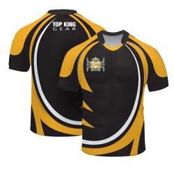 Custom Sublimation Rugby Jerseys Shorts Design 2015