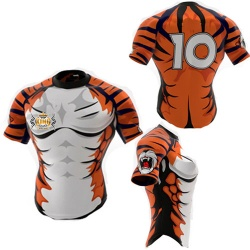 Super Rugby Jerseys 2012-2015/ Rugby Uniforms