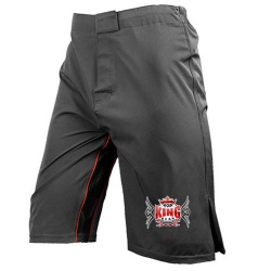 Customizable MMA Fight Shorts