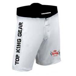 Cage Fighter MMA Shorts Custom
