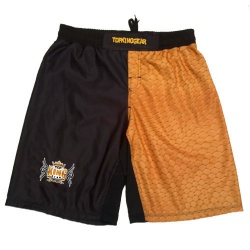 Full Sublimated Grappling MMA Shorts