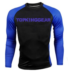 Grappling Rash Guards / MMA Rash Guard Shirts