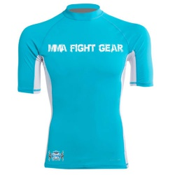 Custom MMA Rash Guards