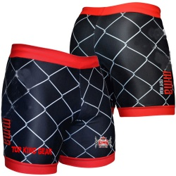 Custom Sublimated Vale Tudo Fight Shorts