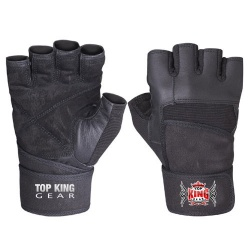 Weight Lifting Fitness Gym Gloves