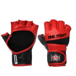 Custom Made MMA Gloves