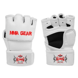 MMA Training Gloves/  Grappling Gloves/ Jiu jitsu Gloves