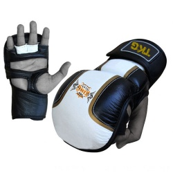 MMA Grappling Gloves/ MMA Sparring Gloves