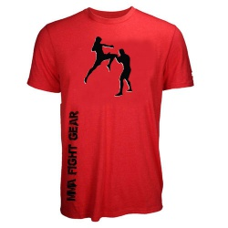 MMA T Shirts Suppliers/ MMA Fighting Apparel