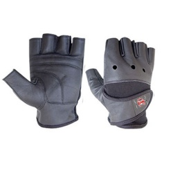Weight Lifting Exercise Gloves Wrist Support