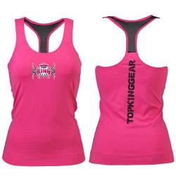 85% Polyester 15%Spandex Ladies Fitness Tank Top/ Womens Workout Tank Tops