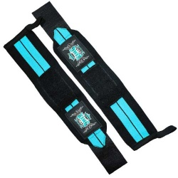 Power lifting Wrist Wraps