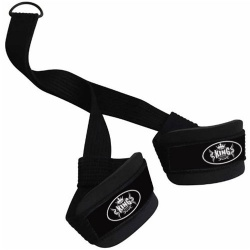 Weight Lifting Training Gym Straps