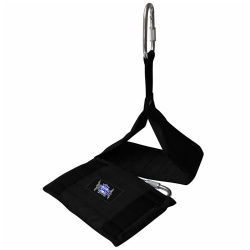 Heavy Duty Nylon Support Padded Hanging Ab Straps