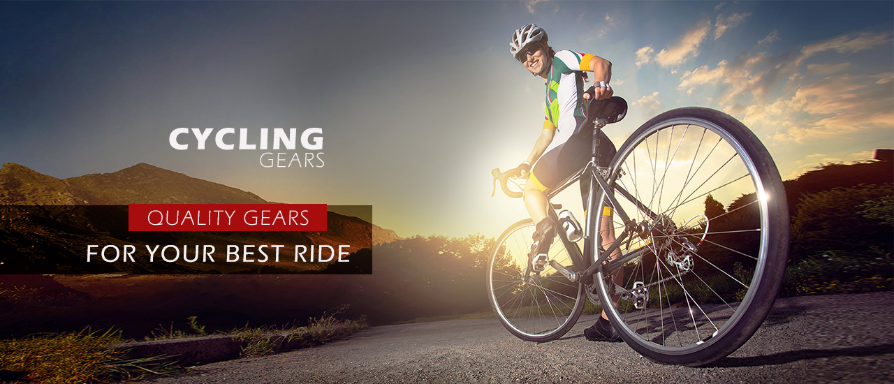 cycling gears