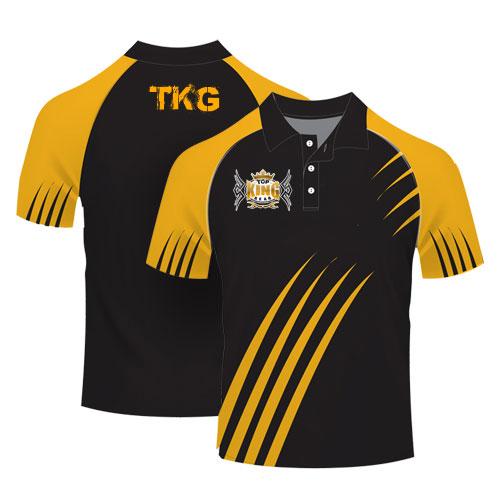 Sublimated polo shirts for Custom baseball shirts no minimum